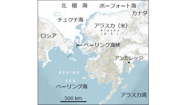 海氷下の石油流出を追跡する無人潜水機 -『NEWSを疑え!』第735号(2018年12月17日特別号)