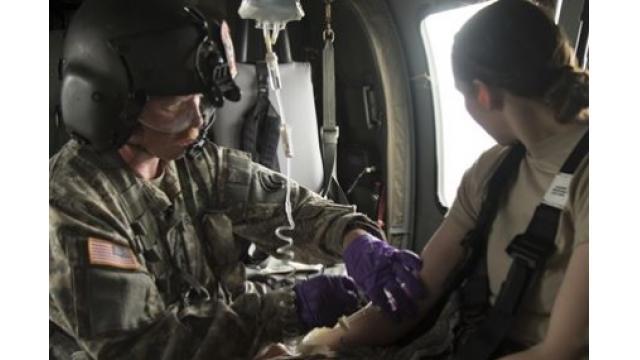 これが最先端を行く米軍の戦傷救護だ -『NEWSを疑え!』第748号(2019年2月18日特別号)