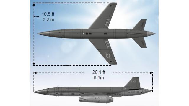 F-35を支援する戦闘機型無人機が実証飛行 -『NEWSを疑え!』第754号(2019年3月11日特別号)