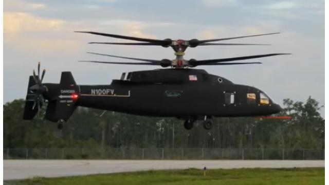 米陸軍UH-60後継は複合ヘリかティルトローター機か -『NEWSを疑え!』第757号(2019年3月25日特別号)