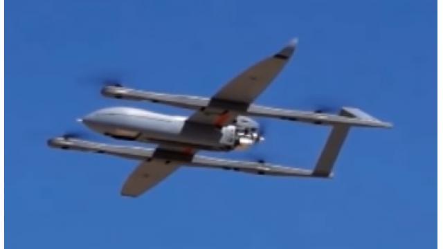米陸軍の次期無人偵察機は垂直離着陸機 -『NEWSを疑え!』第759号(2019年4月1日特別号)