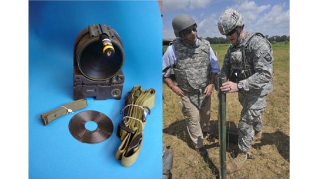 「はやぶさ2」の衝突装置は、地球上では自己鍛造弾という兵器-『NEWSを疑え!』第761号(2019年4月8日特別号)