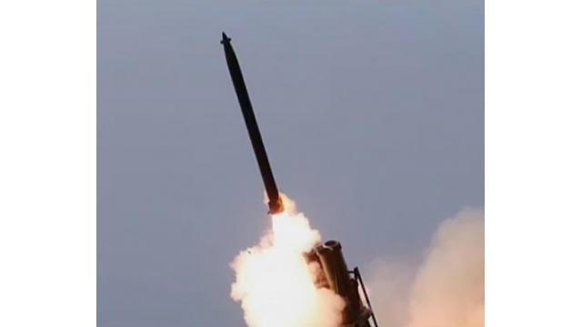 北朝鮮は「準弾道ミサイル」を試射-『NEWSを疑え!』第768号(2019年5月13日特別号)