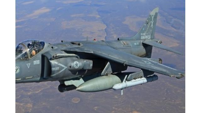 米海兵隊は多様な航空機に電子戦能力を分散する 『NEWSを疑え!』第776号(2019年6月10日特別号)