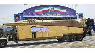意外と知らないイランの軍事力 - 小川和久の『NEWSを疑え!』 第475号