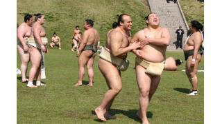 相撲界、ちょっと仲良すぎじゃないか?