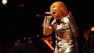 串田アキラ「これからも多くの大人や子供達に宇宙刑事を伝えて行きたい」宇宙刑事LIVE 2015.4.12