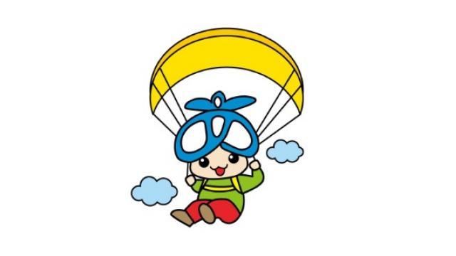【信州青木村】11/19及び11/20開催 パラグライダー&そば打ち体験【先着10名】