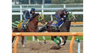 ルージュバック55年ぶり3歳牝馬Vだ/有馬記念