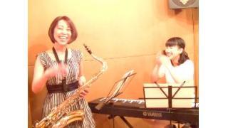 早川亜希動画#309≪ドラクエの名曲をSAX ×  Piano で弾いてみた≫