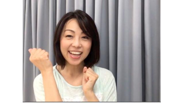 早川亜希動画#342≪【告知】10/4ニコ生。ゲストは、安達祐実さん!!≫