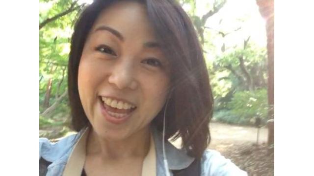 早川亜希動画#347≪秋ですね!紅葉スポット六義園!!≫