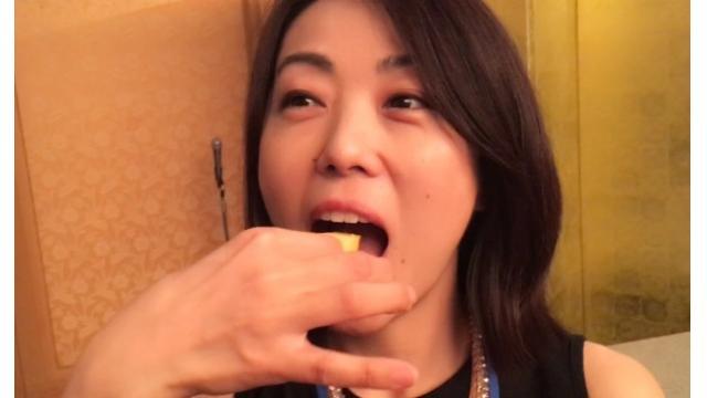 早川亜希動画#362≪プレミア和歌山レセプションで、美食^^≫