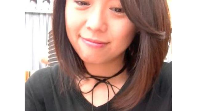 早川亜希動画#373≪結構何年ぶりか。髪のび!≫