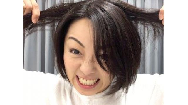 早川亜希動画#374≪そうなんです。髪きり!≫