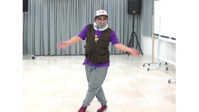 早川亜希動画#391≪あのメイクで2ショット!早川おじさんが平川のおじさんダンスを紹介!≫