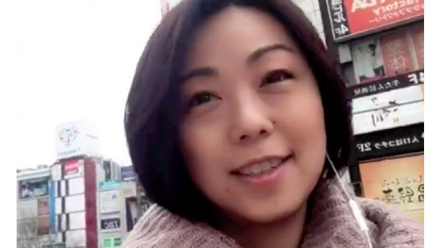 早川亜希動画#395≪孤独のグルメのアノお店に!グルメ探求早川旅散歩≫