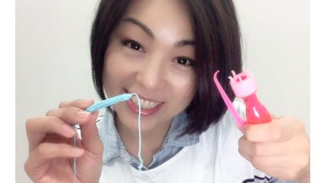 早川亜希動画#399≪リリアン編みやってみた、不器用炸裂!≫