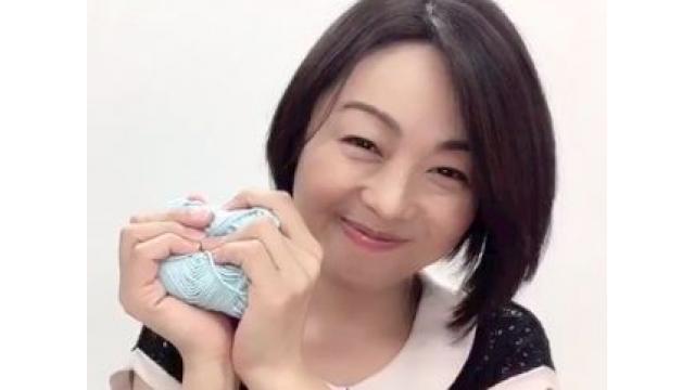早川亜希動画#400≪リリアン編みで、何作る?!大失敗編≫