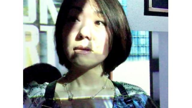 早川亜希動画#420≪TOKYO ART CITY■プロジェクションマッピング、圧巻。≫