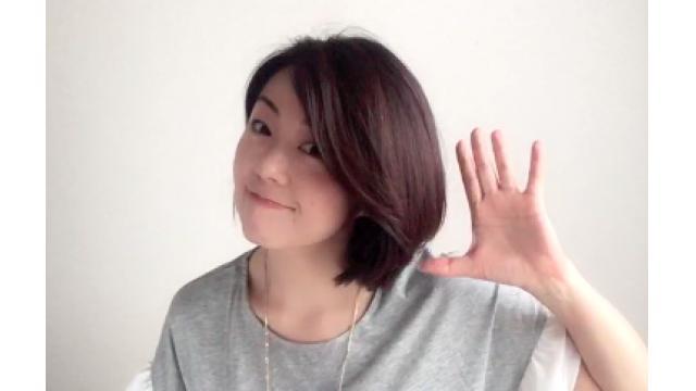 早川亜希動画#421≪「天空」が最高な件。。夏はプラネタリウムだねっ!≫