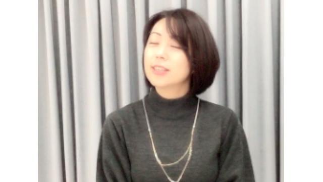 早川亜希動画#485≪「今夜、ロマンス劇場で」は何故見た方がいいか。≫