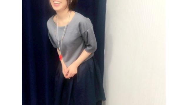 早川亜希動画#500≪コーナー話やプレゼント話、衣装の話。PPP!!≫