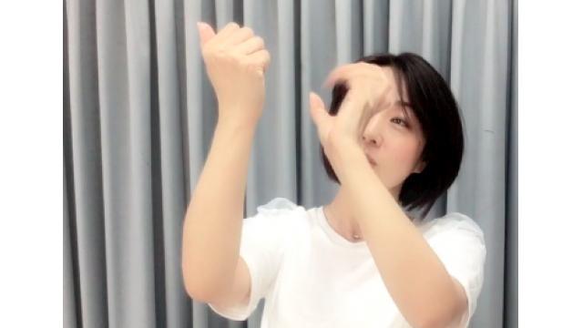 早川亜希動画#515≪未知の世界★夜空の万華鏡(kaleidoscope)≫