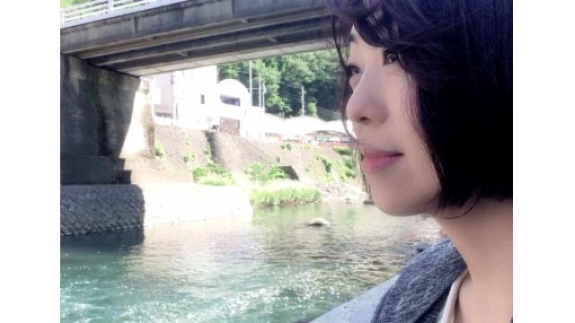 早川亜希動画#516≪箱根で早川が早川を紹介する動画。≫
