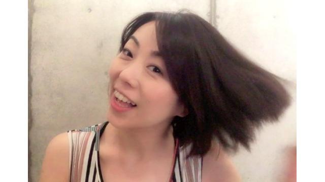 早川亜希動画#520≪髪を切った、ショートの理由語る★≫