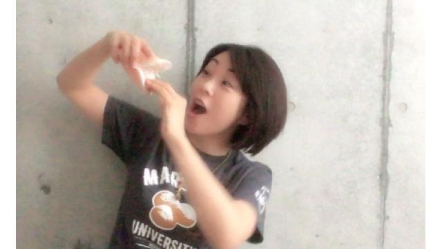 早川亜希動画#538≪丸ぼうろポーチと早川亜希の、ショートコント集!≫