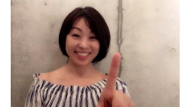早川亜希動画#540≪映画【カメラを止めるな!】観て来たよ!!≫