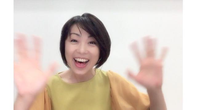 早川亜希動画#552≪イベント裏話!?→一人反省会へw≫