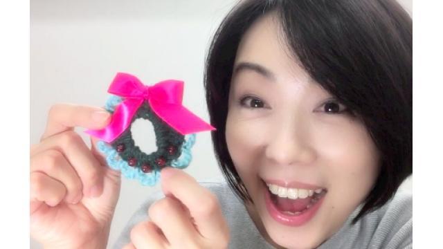 早川亜希動画#576≪【X'masプレゼント】今年のプレゼント、紹介!応募待ってるよ!≫