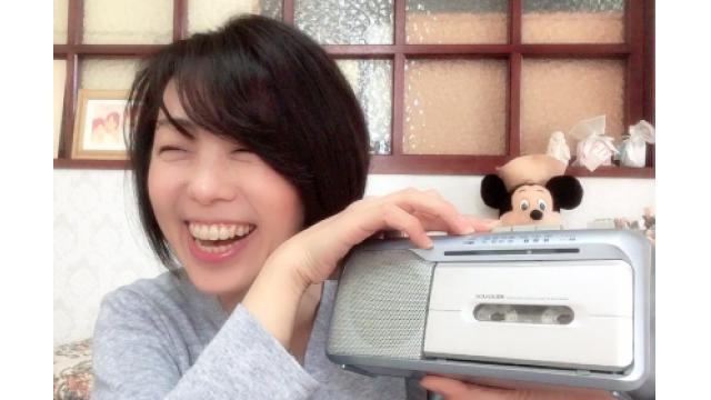 早川亜希動画#581≪中学生時代の肉声公開★録音したカセットテープをチェックしよう!≫