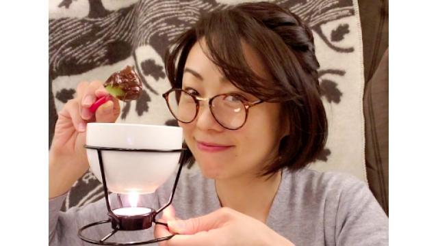 早川亜希動画#593≪チョコレートフォンデュ、一番美味しかったのは…!≫