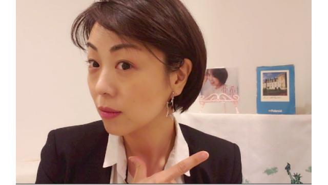 早川亜希動画#606≪髪を切りました★【ロングの時と比較してみよう!】≫