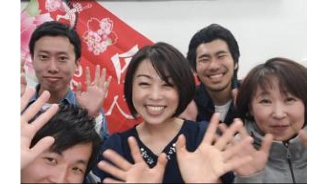早川亜希動画#621≪ニコ生に、劇団娯楽天国が生出演!≫