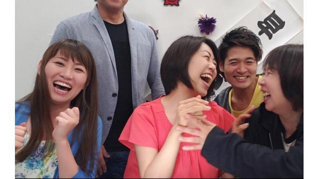 早川亜希動画#625≪早川荘に!劇団娯楽天国様ご出演★≫