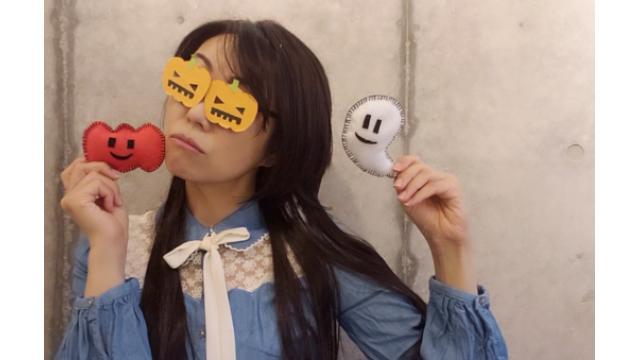 早川亜希動画#667≪【パンプキン仮面登場!】Halloween企画の新プレゼント!≫