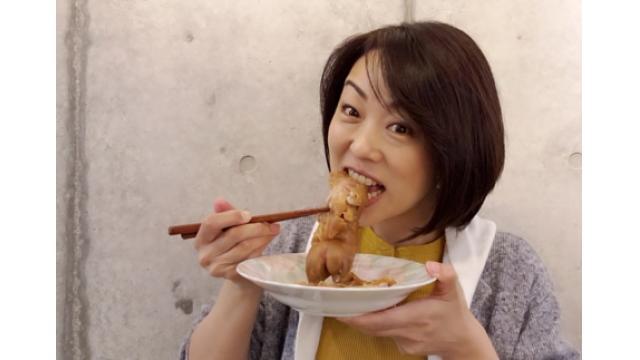 早川亜希動画#673≪はやかわ散歩上野編〜豚足を求めて〜≫