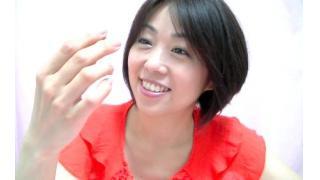 ≪あきないch≫早川亜希動画#43、up!〜【やってみた】宇宙塗りに挑戦!つづき〜