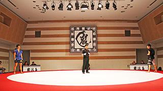 『巌流島』の闘技場作りは、なぜ難しいのか?制作ディレクターが語る巌流島・闘技場