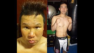 6・27道場マッチの対戦カードが一部変更!柔道家2選手に変わり、竹村、末永が出場。