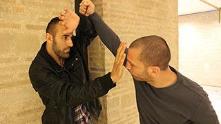 イスラエルでは生きるためにクラブマガをやる!