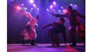 3/11(金)21時~舞台【SPECTER】オーディオコメンタリー放送決定!