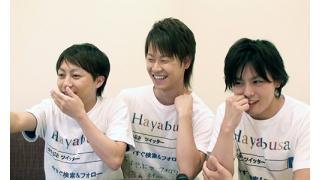 """長良グループ公式ニコニコチャンネル「NAGARA""""N""""チャンネル」ブロマガ vol.59"""