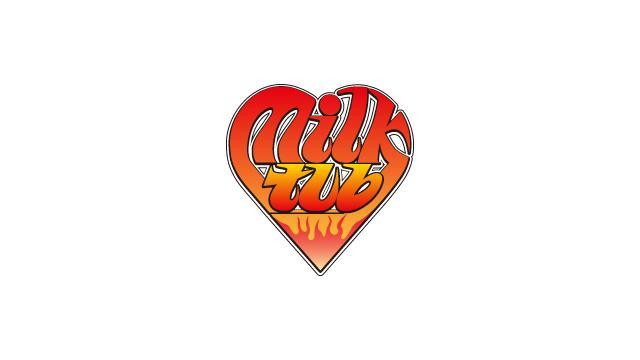 本日6月18日(月)21:00〜milktubのアコースティックライブを生放送!そして20日(水)はAiRIとbambooで「Dance Dance Revolution」をプレイ!