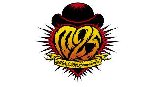 milktub結成25周年ワンマンライブ『milktub 25th Anniversary M25』東京、大阪、名古屋公演 チケット発売中!