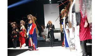 アーティストYOSHIKIが手がける世界的着物ブランド「YOSHIKIMONO」BEAMS JAPANで取り扱いを開始